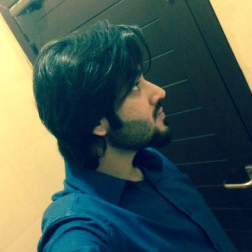 Ahsan Khan Yousafzai's avatar