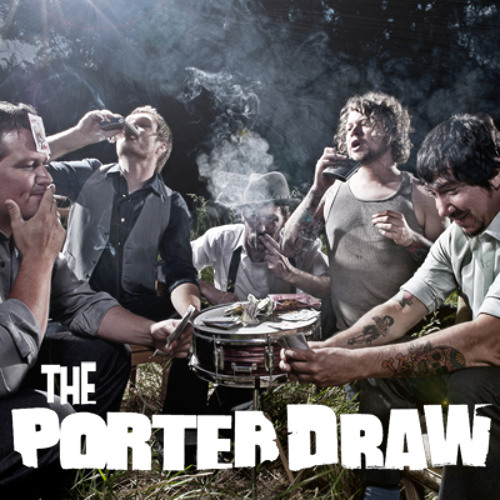 The Porter Draw's avatar