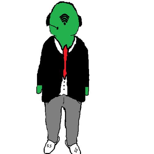 Le Radioman's avatar