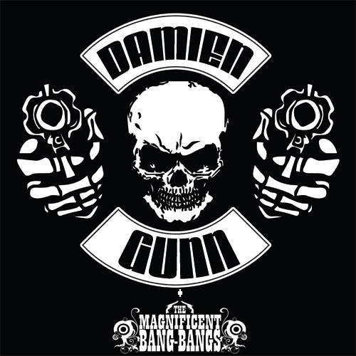Damien Gunn's avatar