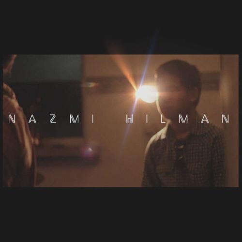 Nazmi Hilman's avatar