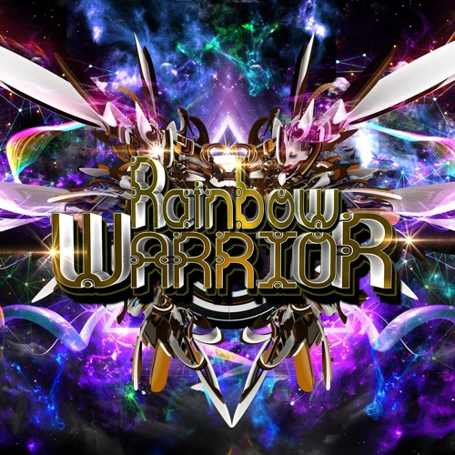 Rainbow Warrior official's avatar