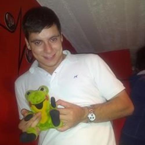 Davide Abreu's avatar