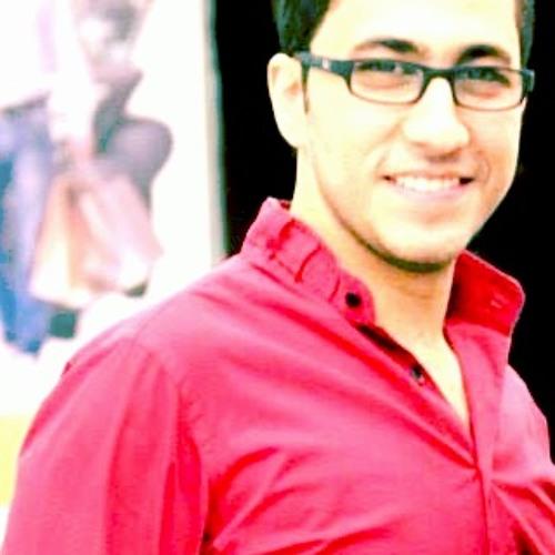 michael hany grant's avatar