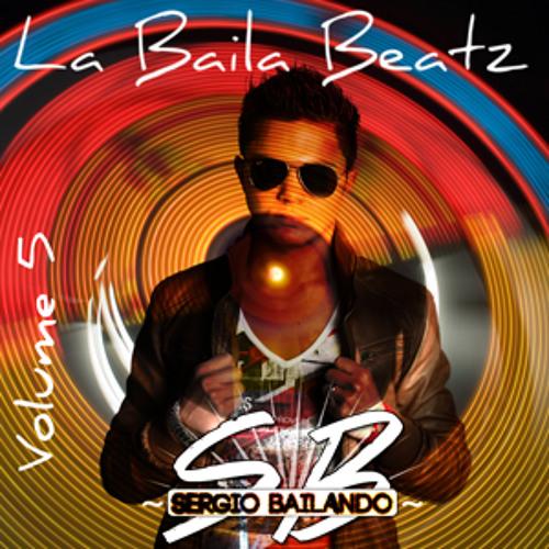 Sergio Bailando's avatar