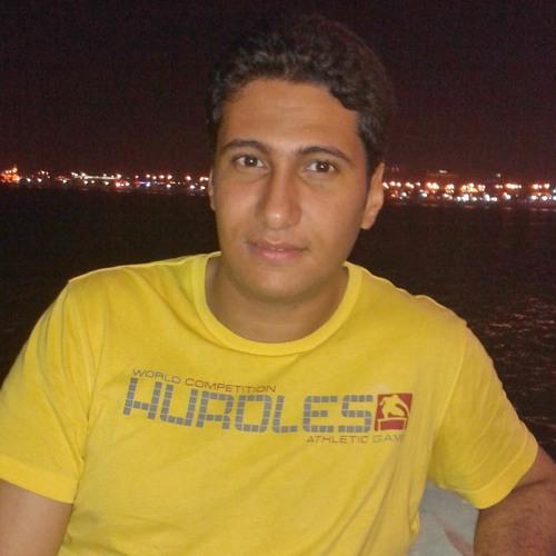 Akram G. Yusuf's avatar