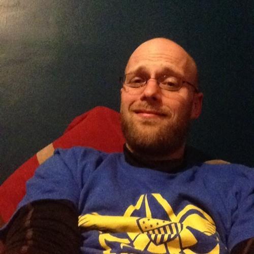 Matthew Bavosa's avatar