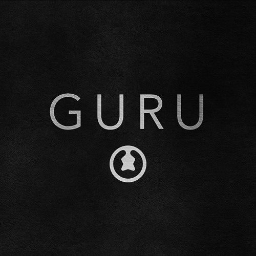 GURU Recordings's avatar