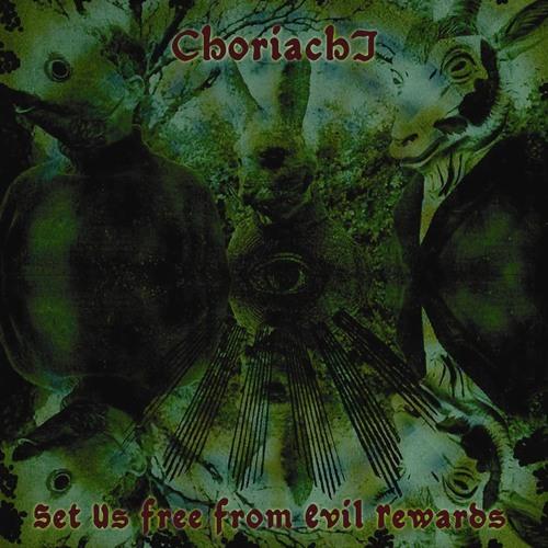 Choriachi's avatar