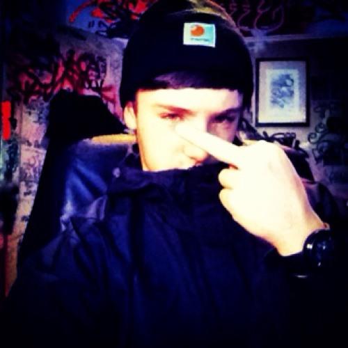 Rowan Flynn 1's avatar
