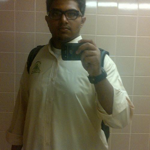 HatemBinMohammad's avatar