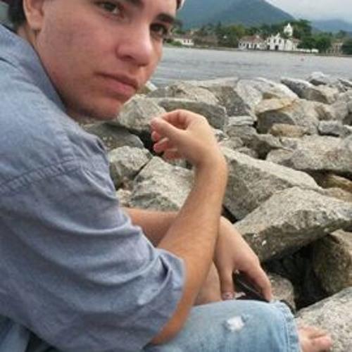 Gabriel Machado Ferraz's avatar