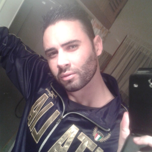 Saul Garcia L's avatar