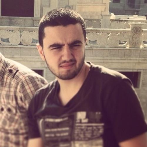 7assoun Badran's avatar