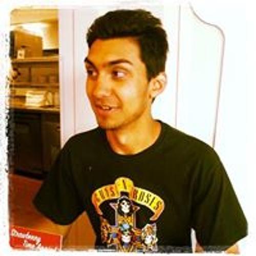 Alec Jeffries's avatar