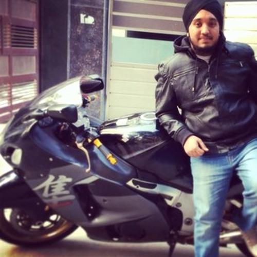 Amandeep Singh 28's avatar