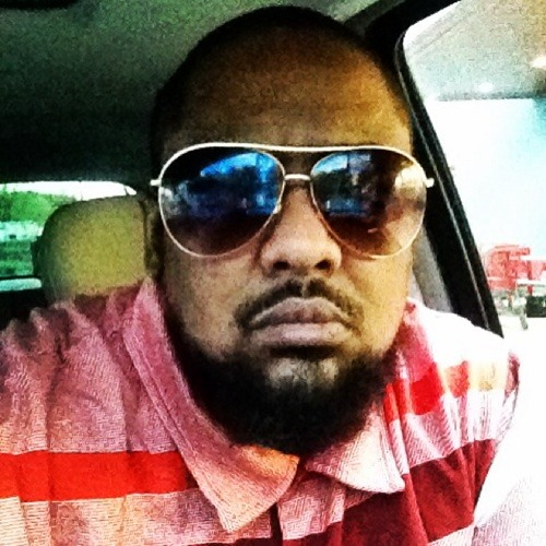 Dre Sadaat's avatar