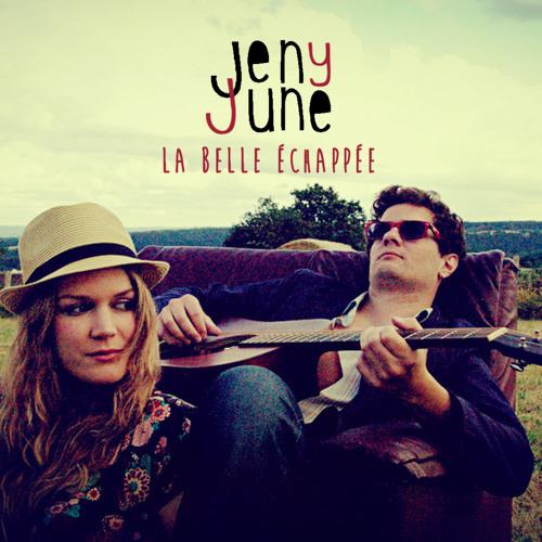 Jeny June's avatar