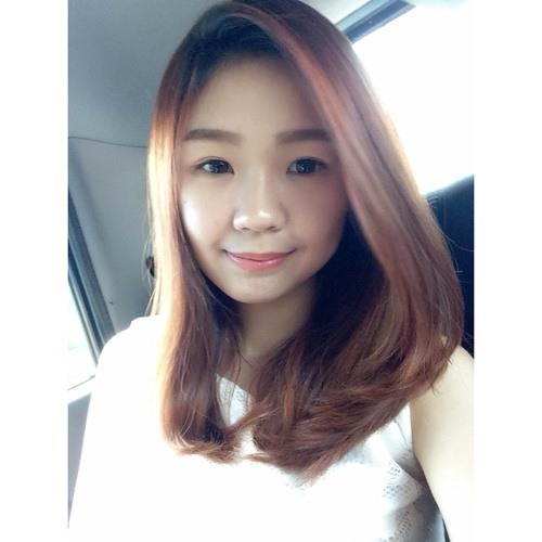 Yue Xiang's avatar