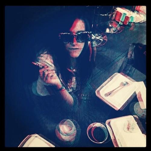 Renatta Arratia Salas's avatar