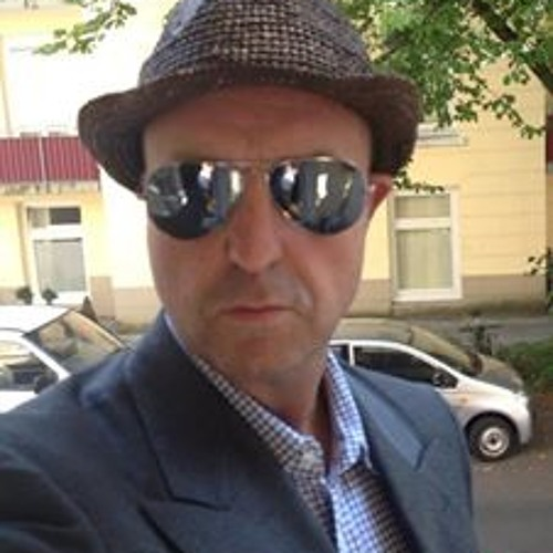 Marco Gonzales Blanc's avatar