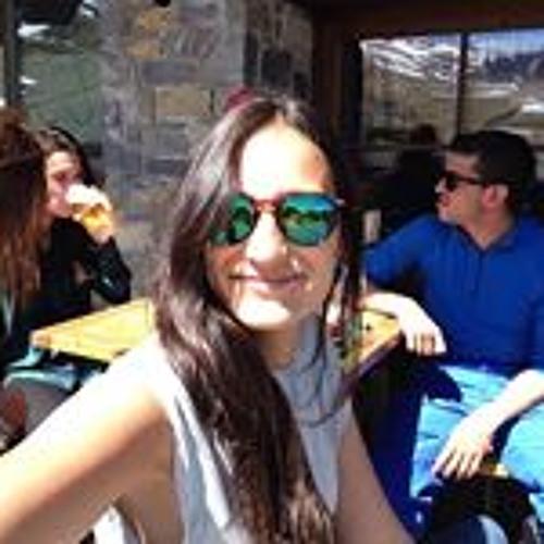 Carlota Gracia-Lorés 1's avatar