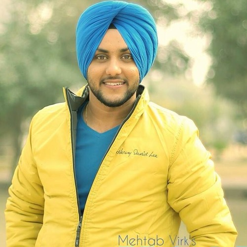 Mehtab Virk Official's avatar