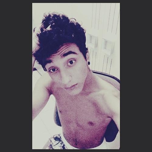 Lucas Gomes de Seixas's avatar