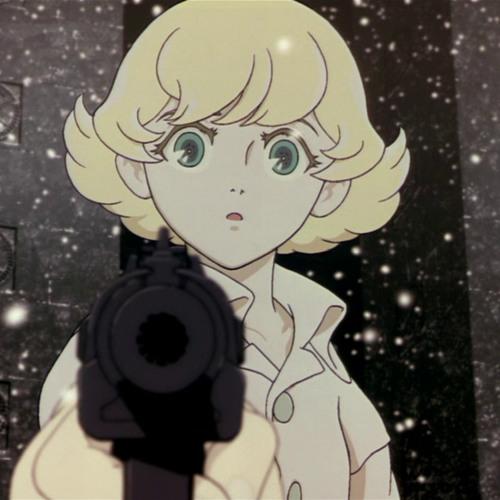 Zoe Stauber's avatar
