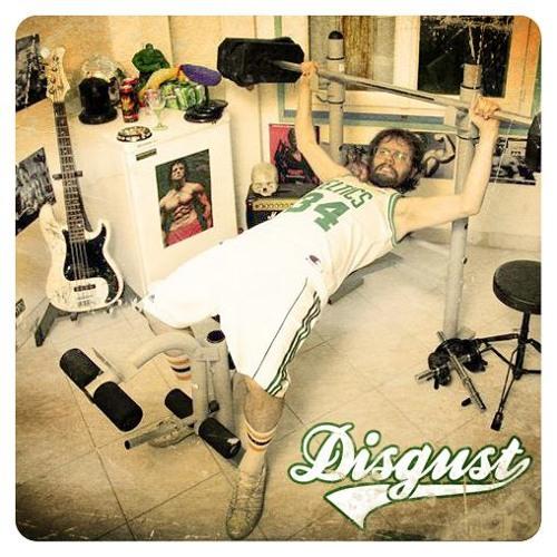 Disgust//Nantes's avatar