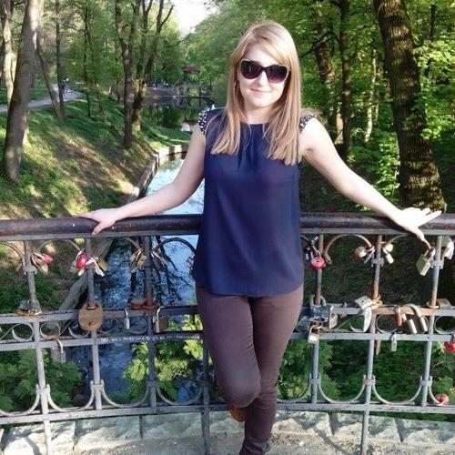 Olya  Kutova's avatar