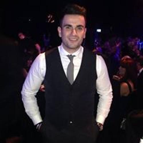 George Yiannis M's avatar