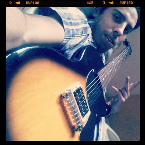 Jose Guillermo Contreras's avatar
