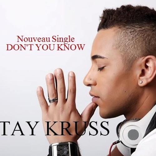 Tay Kruss's avatar