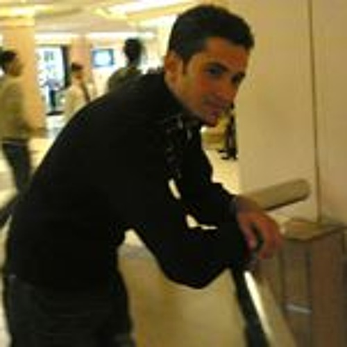 Hashem Fathy's avatar