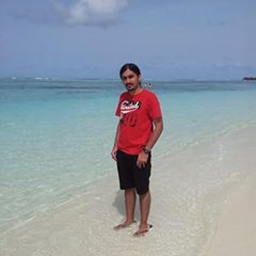 Arvin Riar's avatar