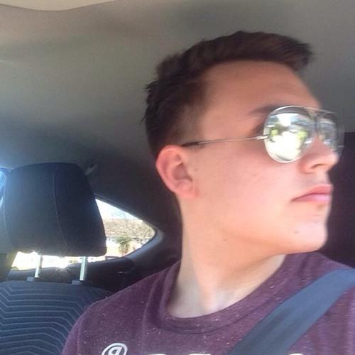 Sam Allen 38's avatar