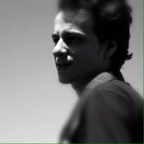 Arman Alipour's avatar