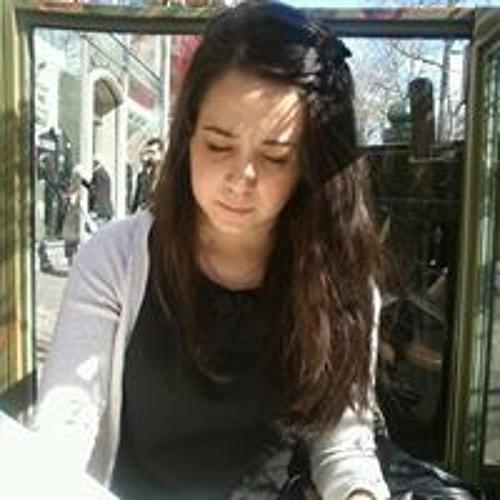 Nawel Mira Lamari's avatar