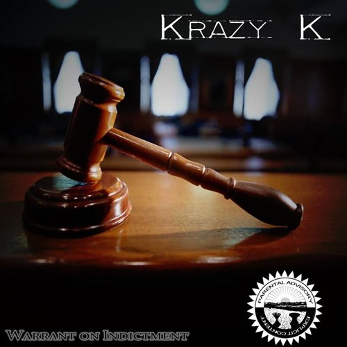 Krazy K (Chris Brinson)'s avatar