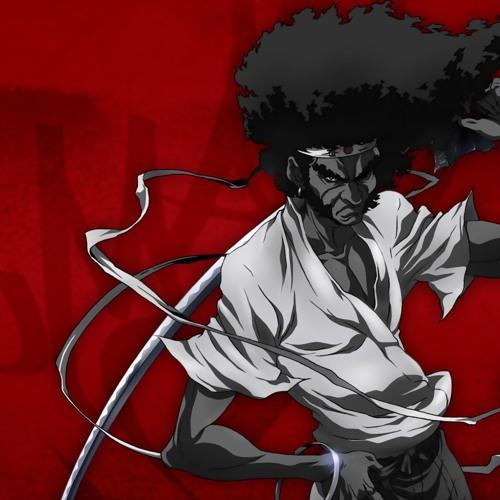 theafrosamurai's avatar