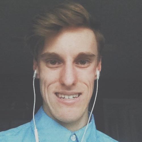 Aidan Laverne's avatar
