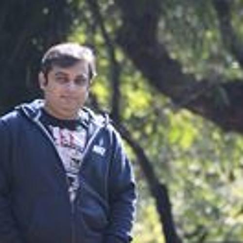 Amitanshu Verma's avatar