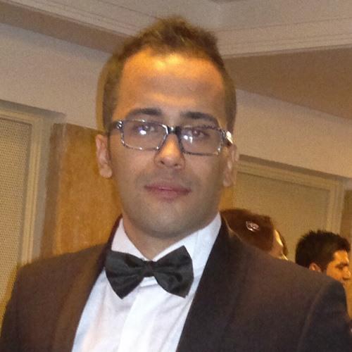 mehrshadell's avatar