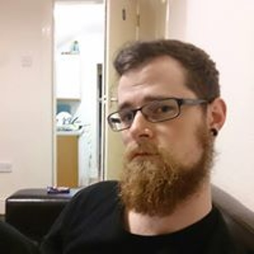 Phil Envis's avatar