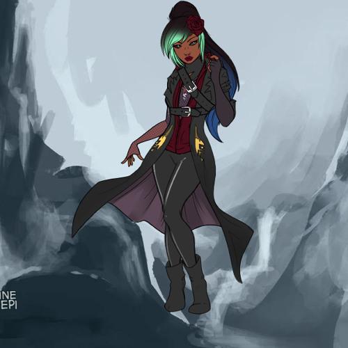 Damiana Vance's avatar