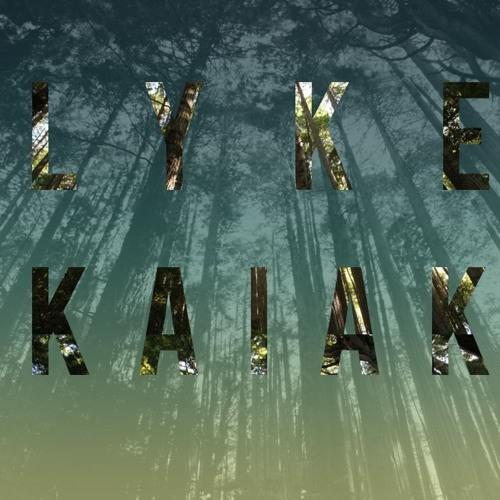 Lyke Kaiak's avatar