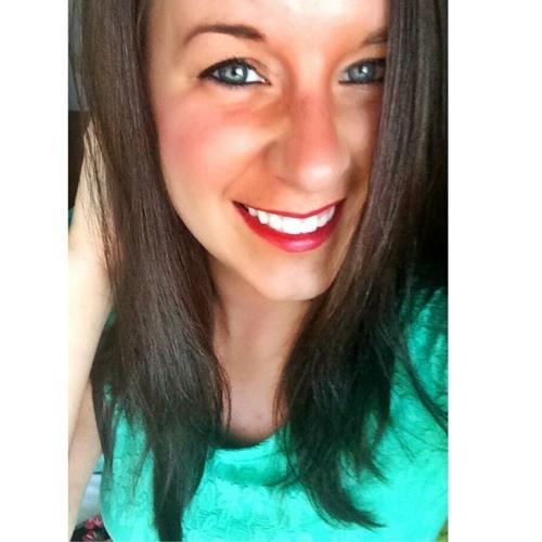 Amanda McGuire's avatar
