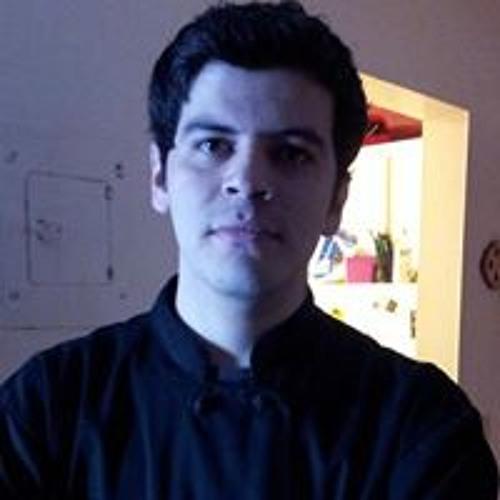 Erick Essau Ruiz Carrillo's avatar