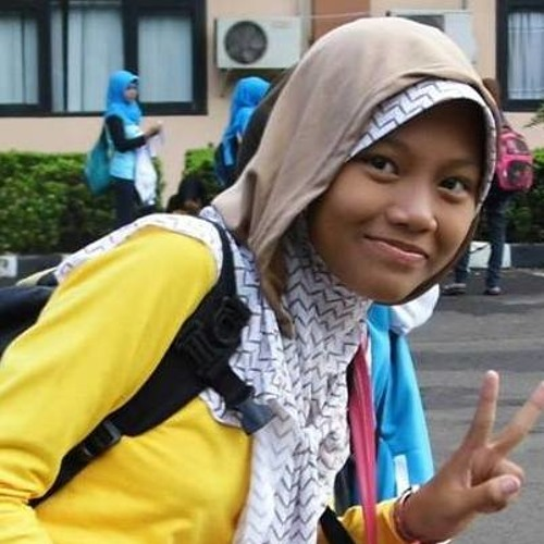 Arini Mayang Fauni Putri's avatar
